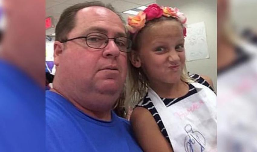 Hombre de Florida dispara y mata a un padre y su niña de 11 años por un perro