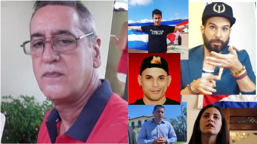 Presidente de CADECA en Cuba amenaza de muerte a varios influencers cubanos