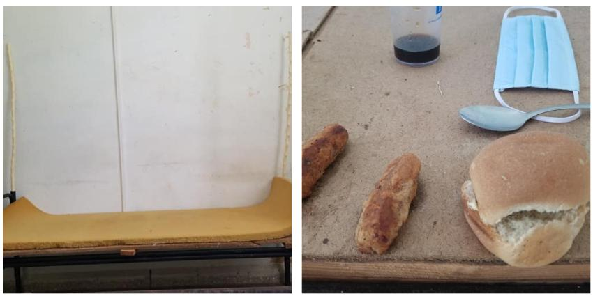 "Cubano en centro de aislamiento: ""14 días de cuarentena en este lujoso hotel...gratis"""