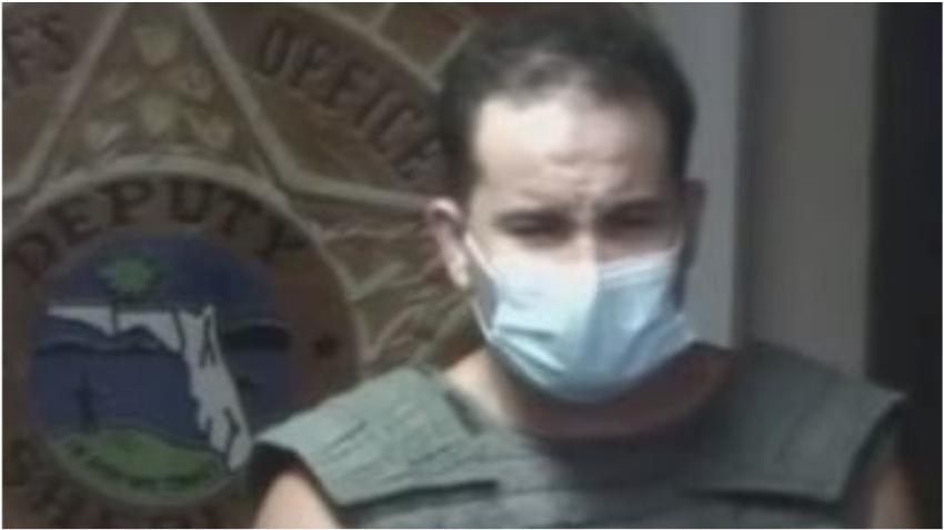 Arrestan a un cubano residente en Miami acusado de violar a su hijastra en repetidas ocasiones desde que la menor tenía 9 años