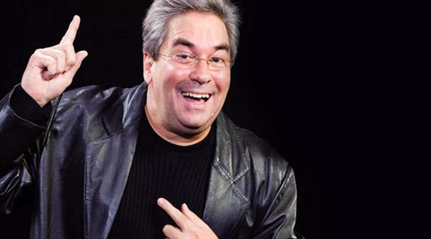 Actor y humorista cubano Eddy Calderón se encuentra en cuidados intensivos en Miami