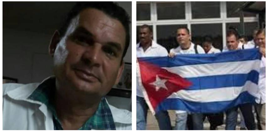 Muere un médico cubano que se encontraba de misión en Mozambique