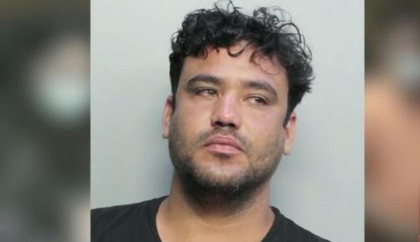 Se presenta en corte cubano acusado de agredir a un anciano en la Pequeña Habana