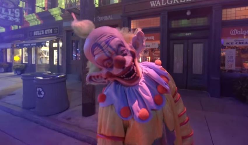 "Universal Orlando cancela ""Halloween Horror Nights"" debido a la pandemia de coronavirus"