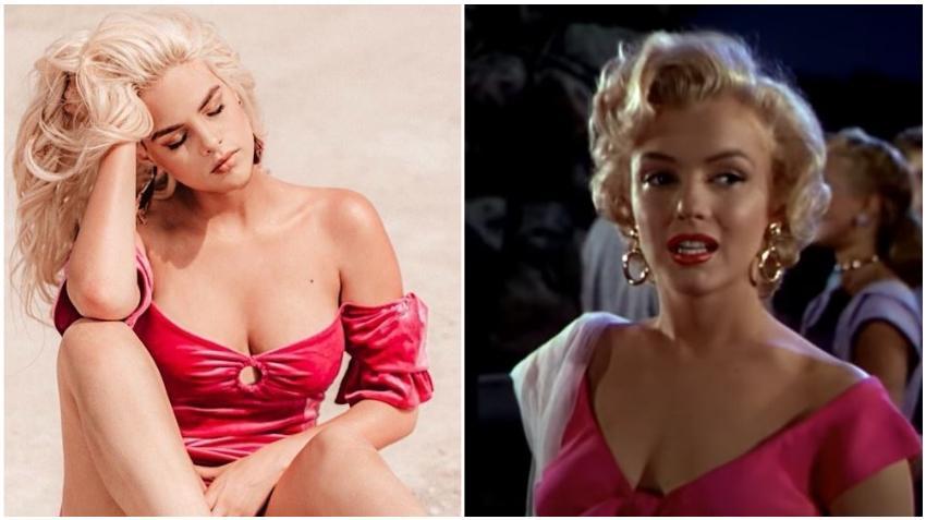 Seguidores de la cubana Haniset Rodríguez la comparan con Marilyn Monroe tras sus fotos en la playa