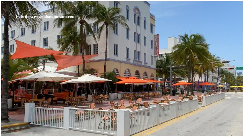 Alcalde de Miami Beach quiere convertir a South Beach en espacio cultural para disminuir la criminalidad