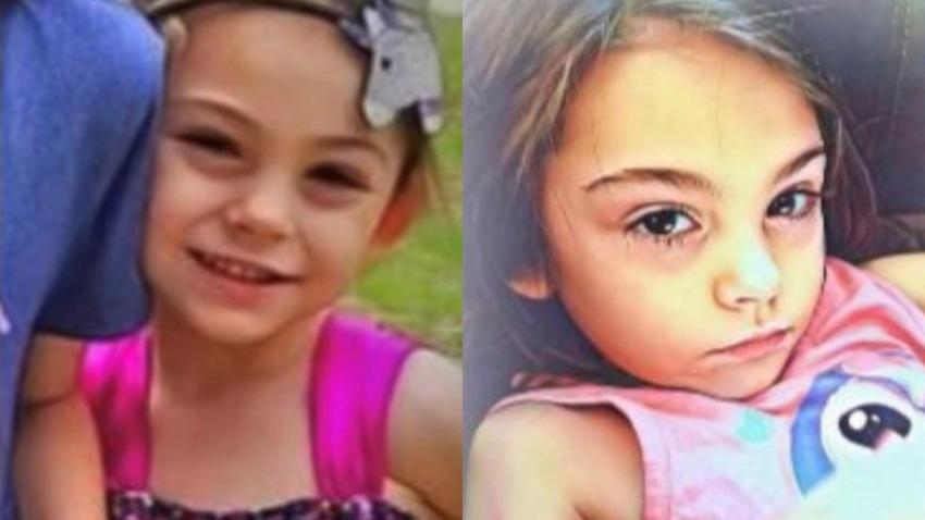 Emiten Alerta Amber para niña de 5 años en Florida