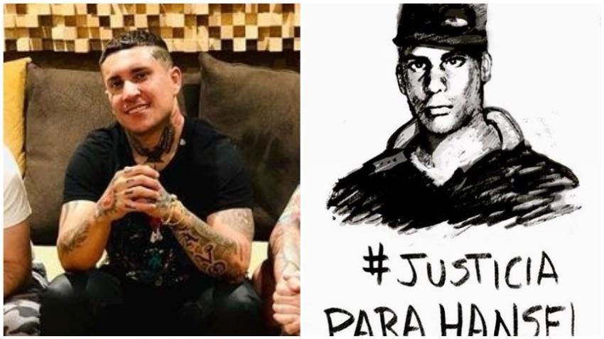 Osmani García pide justicia para Hansel Hernández y el fin del comunismo en Cuba