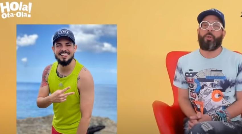 Otaola pública audio en el que el youtuber cubano Pedrito el Paketero minimiza y llama tontos a los opositores cubanos