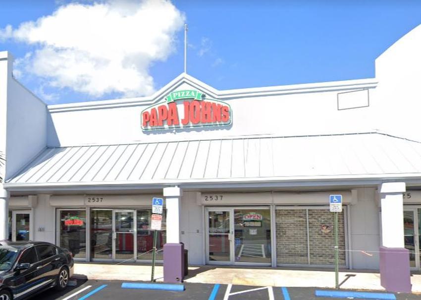 Cadena de restaurantes Papa John's busca contratar 10 mil empleados