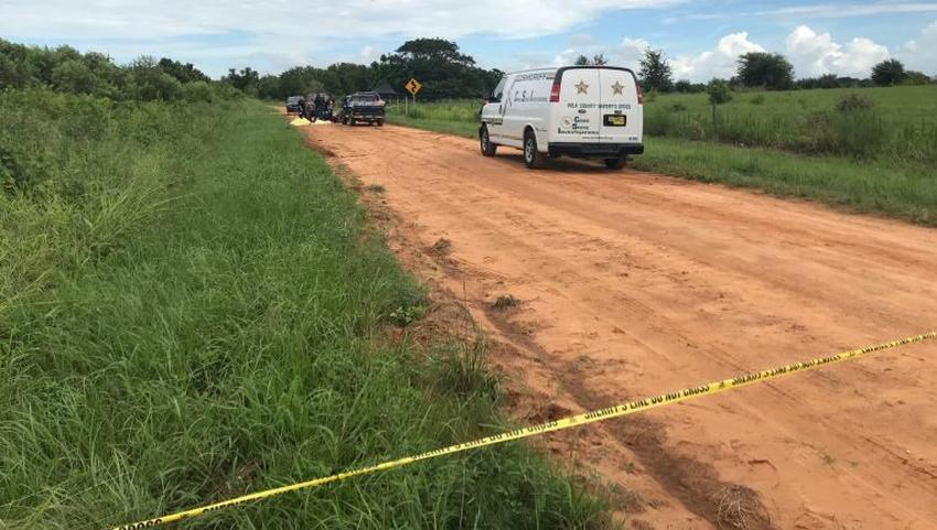 Investigan la masacre de tres amigos que habían salido de pesca en Florida