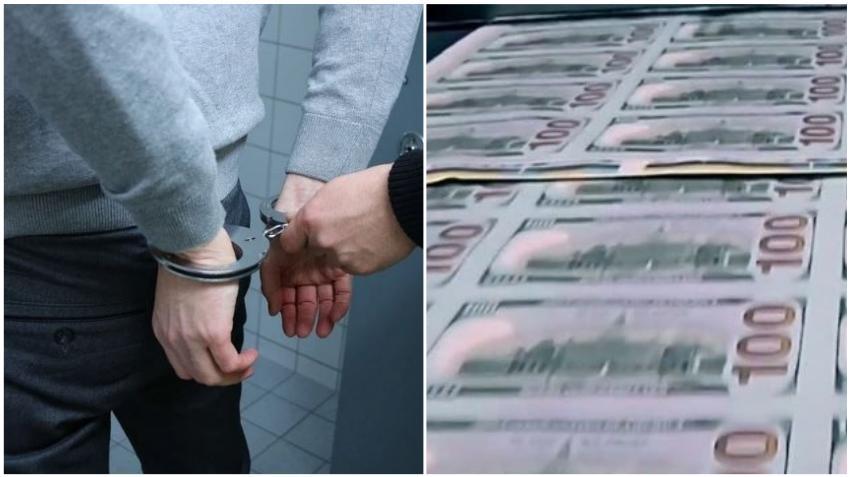 Arrestados dos hombre del sur de la Florida por robar millones pidiendo préstamos de ayuda del gobierno