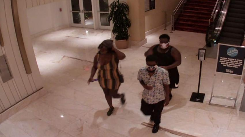 Matan a tiros a un hombre en el estacionamiento del Seminole Hard Rock Hotel & Casino en Hollywood