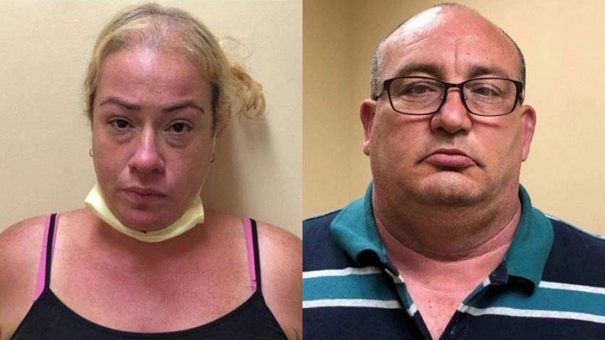 Identifican y arrestan a madre de dos niñas heridas en intento de robo en Hialeah; arrestan al guardia de seguridad