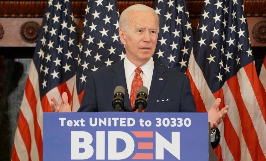 Joe Biden toma la ventaja en el conteo de votos en Pennsylvania, estado que daría la victoria al candidato demócrata