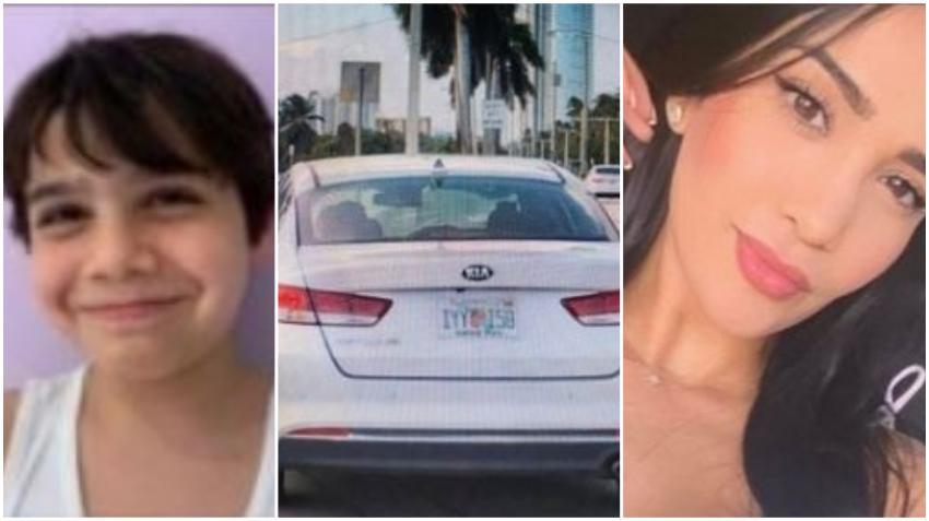 Policía hace contacto con abogados de sospechosa de fatal accidente que cobró la vida de niño de 14 años en Bal Harbour, Miami Dade
