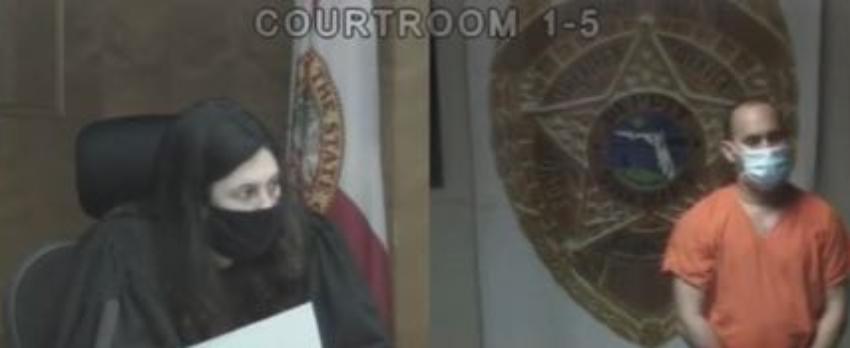 Cubano de Hialeah acusado de acoso sexual a su hijastra de once años