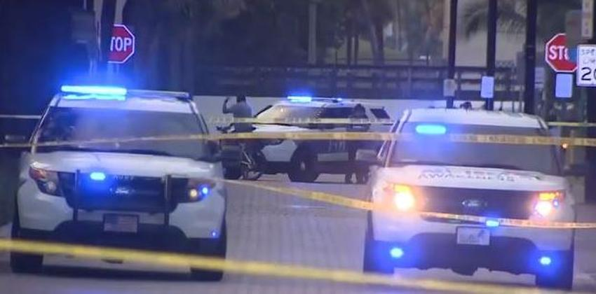 Policía busca a conductor que huyó tras atropellar fatalmente a un ciclista de 14 años en Bal Harbour, Miami Dade