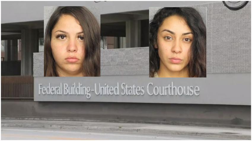 Acusan a dos jóvenes de Florida de prostituir a dos adolescentes de 15 años que habían sido reportadas desaparecidas