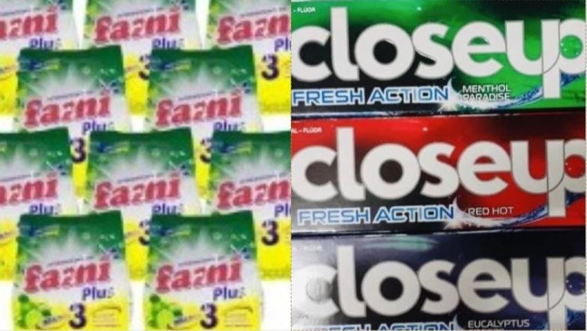 Cubano que vendía detergente y pasta dental es condenado a un año de cárcel