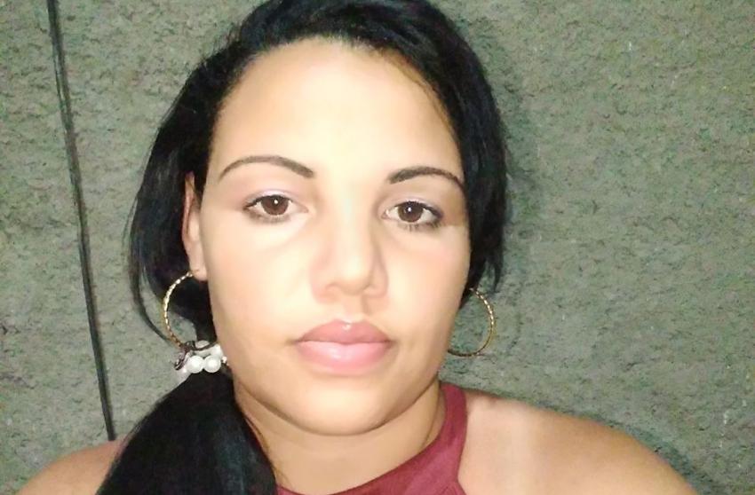 Asesinada a machetazos por su ex esposo en La Habana, tenía apenas 30 años y era madre de dos pequeños