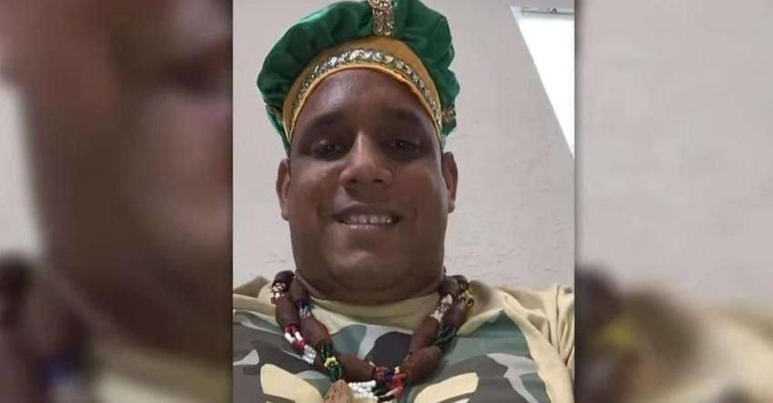 Revelan detalles sobre el cubano babalawo de Hialeah que fue asesinado a tiros afuera de una barbería en Miami