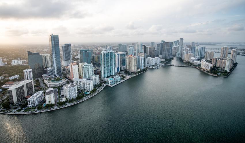 Entre las grandes ciudades Miami es la número 5 con mayor porcentaje de personas sin seguro médico según estudio