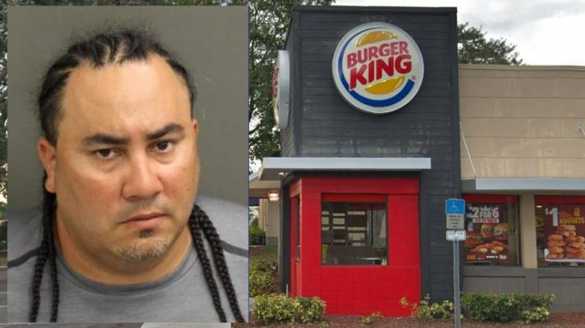 Hombre de Orlando dispara fatalmente a joven empleado de Burger King  porque la orden demoraba demasiado