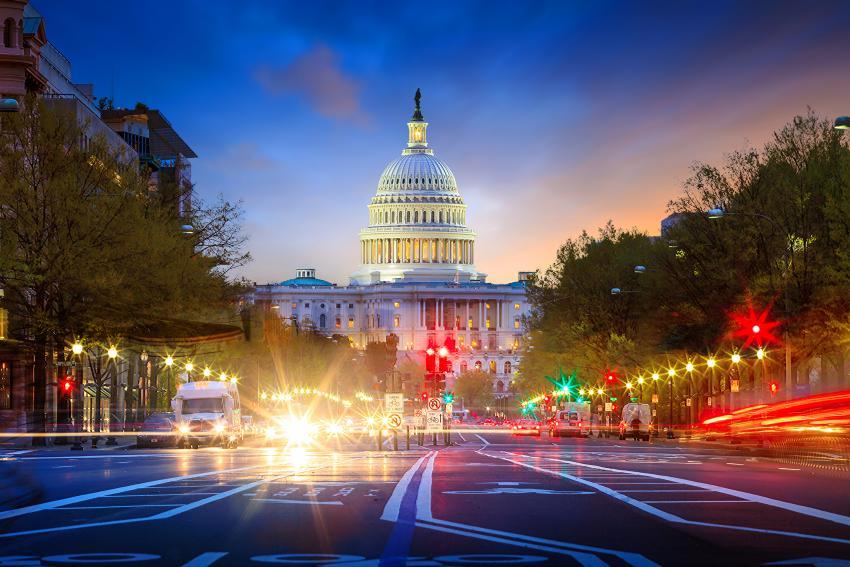 Senadores se marchan de vacaciones hasta septiembre sin llegar a un acuerdo sobre el nuevo paquete de estímulo
