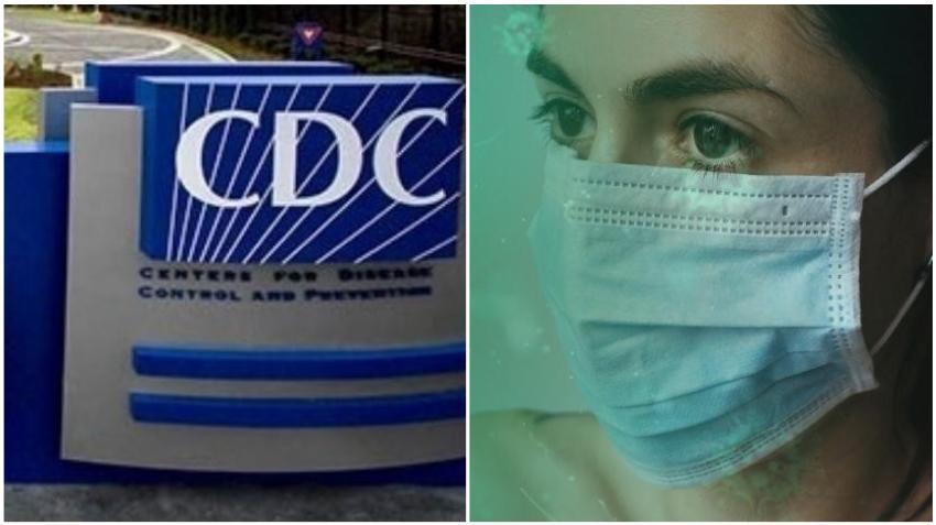 CDC dice que publicó por error informe que decía que Covid-19 se transmitía por el aire; ahora lo retiró de su página web