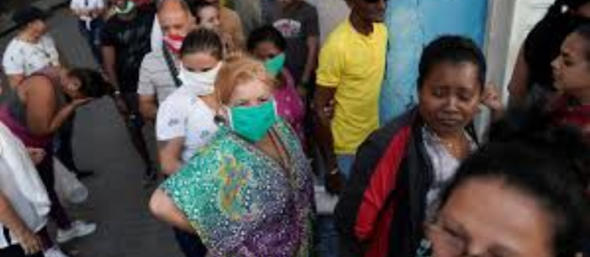 Al menos 63 nuevos casos de Covid-19 en Cuba, y 133 focos activos en La Habana, según el MINSAP