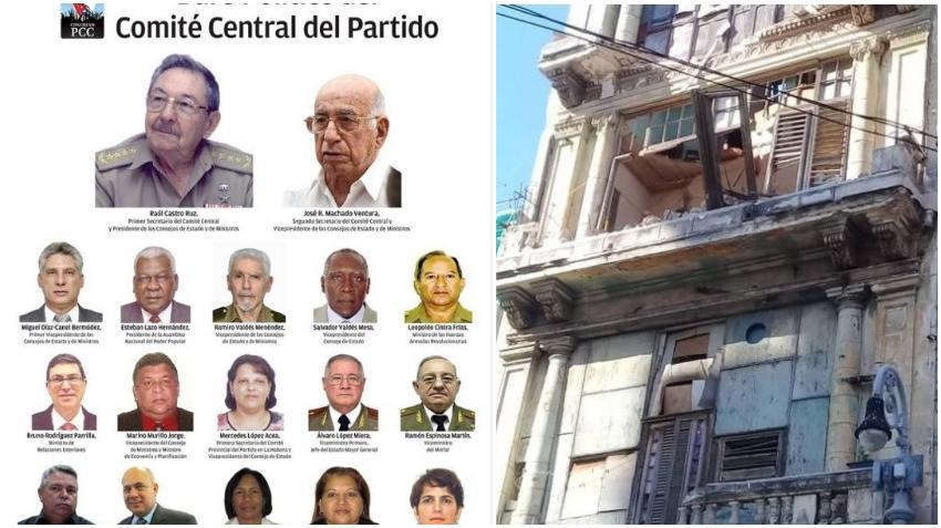 """Cubanos lanzan convocatoria por la muerte de Eusebio Leal: """"Que cada miembro del Comité Central se coloque debajo de un balcón de la Habana Vieja en honor a Eusebio"""""""