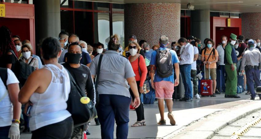 Vuelo de La Habana a Madrid el próximo 13 de agosto, para llevar de vuelta a España a más ciudadanos varados en Cuba