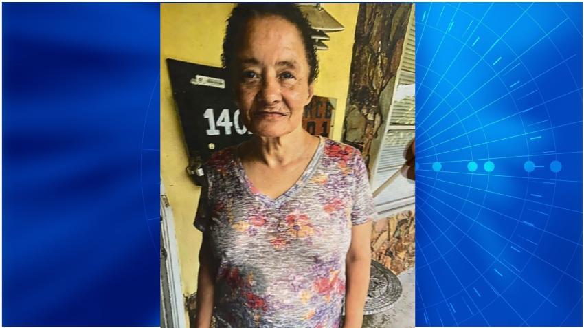 Buscan a una mujer desaparecida en North Miami Beach