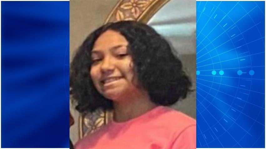 Policía de Miami busca a adolescente de 14 años desaparecida