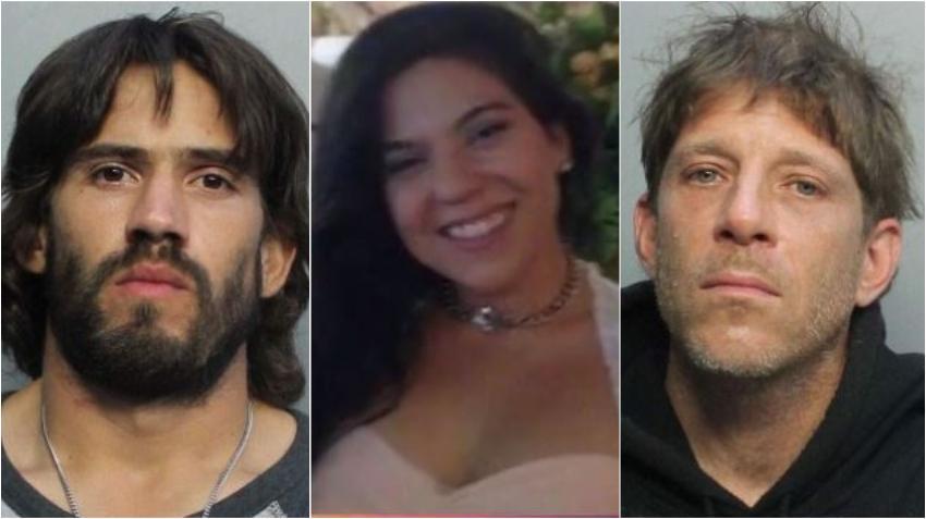 Policía de Hialeah encuentra una mujer muerta dentro de una vivienda; dos hombres son arrestados como parte de la investigación