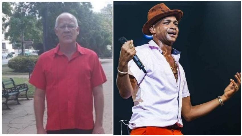 """Viceministro de cultura en Cuba justifica a Descemer Bueno: """"es víctima de la mafia de Miami"""""""