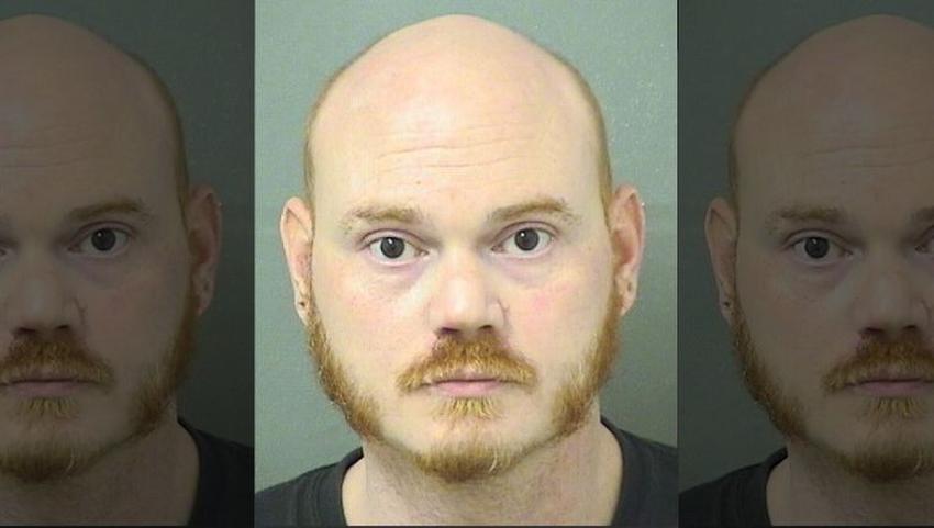 Encuentran sin vida en la cárcel a hombre de Florida acusado de fabricar bombas caseras