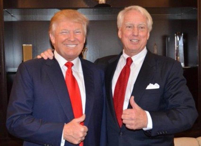 Muere el hermano menor del presidente Donald Trump a los 71 años
