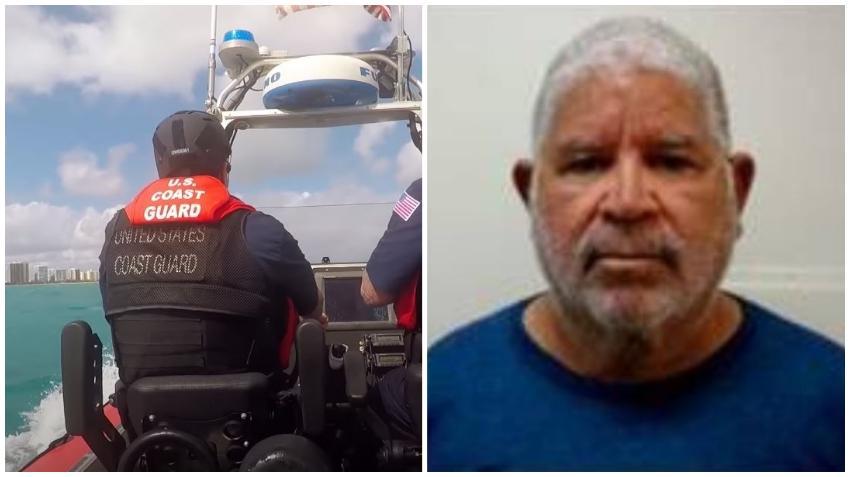 Condenan en Miami a 3 años de prisión a un hombre que intentaba entrar a colombianos, venezolanos e italianos de forma ilegal a Estados Unidos