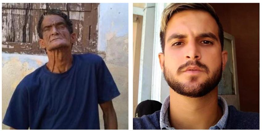 """Joven cubano denuncia la terrible situación que tiene con su padre: """"En este país no hay humanidad"""""""