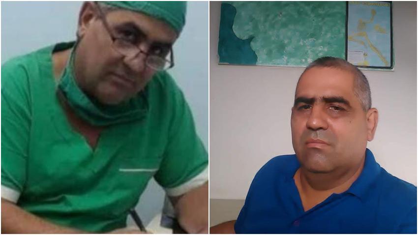 Muere otro médico cubano en Venezuela a causa del COVID-19