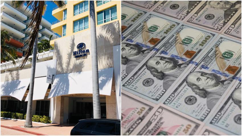 Condado Miami-Dade prepara plan de ayuda de $1000 dólares para trabajadores de la industria hotelera