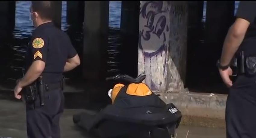 Una persona muere en un accidente en una moto acuática cerca del estadio marino en Miami
