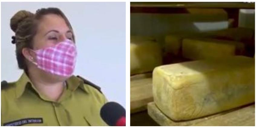 """Acusado de """"actividad económica ilícita"""" un campesino productor de queso, en Caimito, Artemisa"""