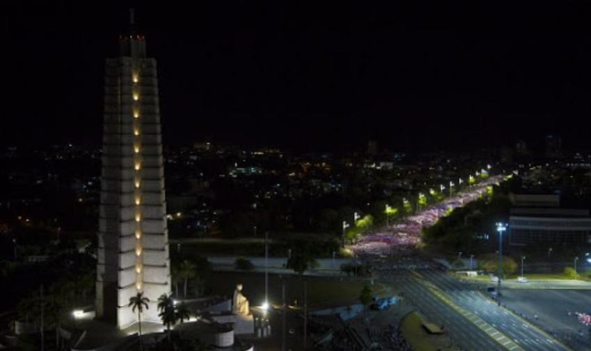Podrían imponer toque de queda en La Habana a partir de las 11:00 pm, por la situación con el Covid-19