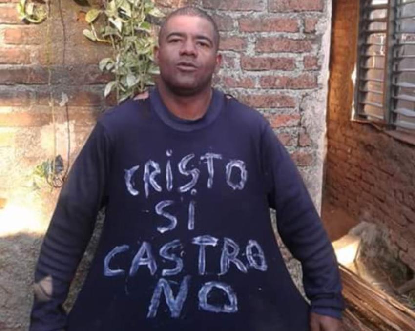 Muere un preso político en Cuba tras 40 días en huelga de hambre