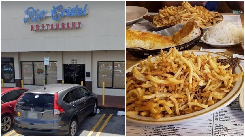 Restaurante cubano en Miami Río Cristal anuncia que permanecerá abierto gracias al apoyo de la comunidad después de haber anunciado su cierre