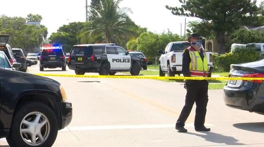 Hombre de Hollywood es asesinado a tiros mientras paseaba a su perro; vecina suya también muere