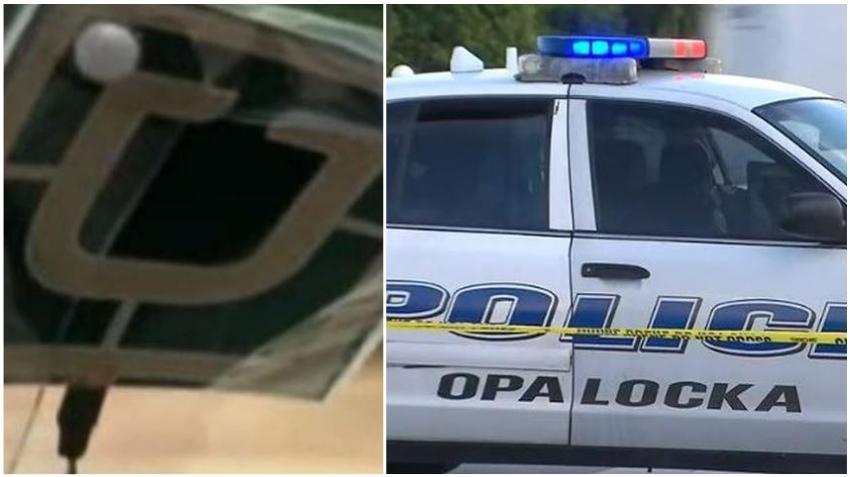 Hombre muere baleado tras incidente de ira en la carretera con un conductor de Uber en el noroeste de Miami Dade